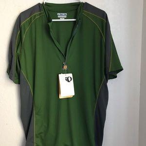 Pearl Izumi slice versa Jersey XL